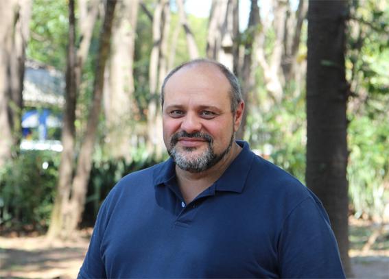 Brazolin discutirá na conferência os serviços ambientais que a floresta urbana proporciona às cidades para a melhoria da qualidade de vida e a necessidade de planejamento e seus instrumentos. Foto: IPT / Divulgação