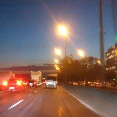 Estado de São Paulo registra queda de 11% no número de mortes no trânsito