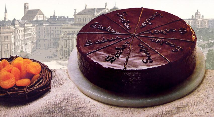 Torta Sacher: prepare a receita e conheça sua doce história