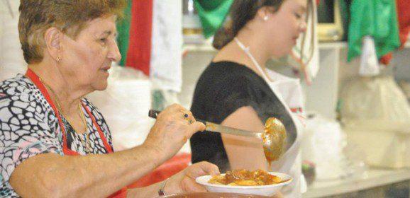 Visite a 98ª Festa de São Vito neste final de semana