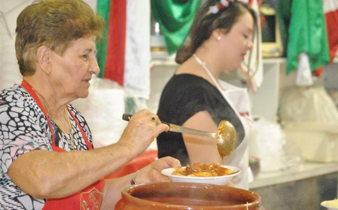 A Festa de São Vito acontece neste final de semana, programe-se. Foto: divulgação / ASVM