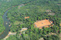 Pesquisa investiga o manejo sustentável em território caiapó