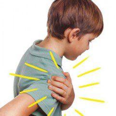 Crianças podem contrair o Reumatismo
