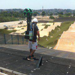 Rio 2016: tecnologia leva a passeio pelas arenas nas visões de atletas e torcedores