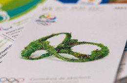 Você comprou ingressos para a cerimônia de abertura dos Jogos Olímpicos?