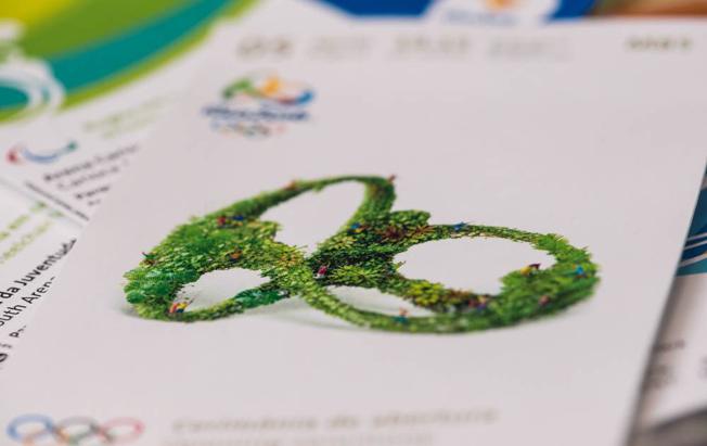 Imagem: Rio 2016
