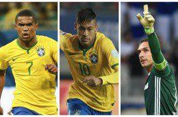 Rio 2016: Micale convoca seleção de futebol masculino