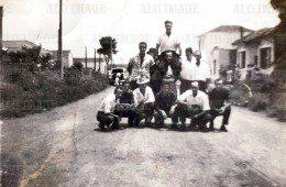 Tatuapé antigo: Rua Emílio Mallet na década dos 50