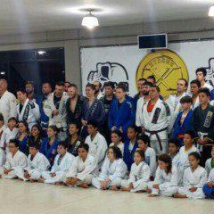 Dojô Xtreme Gold Team leva alunos ao destaque nos campeonatos
