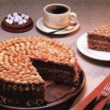 Torta Café Tropical