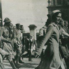 9 de Julho – A mulher na Revolução de 32