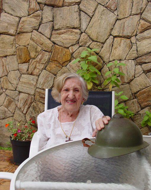 A mulher na Revolução de 32 – Lucilla Novaes Prado