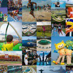 Um mês para os Jogos Rio 2016: agora só falta você, vídeo
