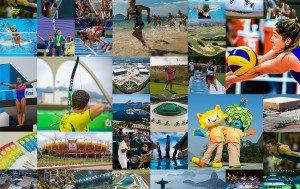 Arte / Fotos: Rio 2016