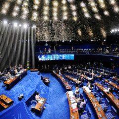 Dilma Rousseff se defende nesta 2ª feira, Lula deve acompanhar seu depoimento