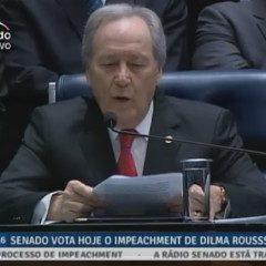 Assista a decisão sobre o impeachment de Dilma Rousseff, ao vivo