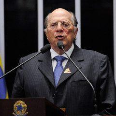 Dilma tornou-se 'indigna' de presidir o Brasil, diz Miguel Reale Júnior
