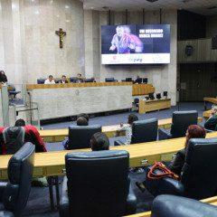 Câmara faz homenagem póstuma a mestre de Jiu-Jitsu