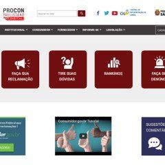 Diretor do Procon Paulistano fala sobre novo serviço, vídeo