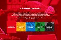 Olimpíada e Metrologia