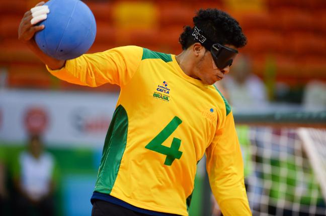 Técnica de Leomon Moreno é reconhecida internacionalmente (Foto: Rio 2016/Alex Ferro)