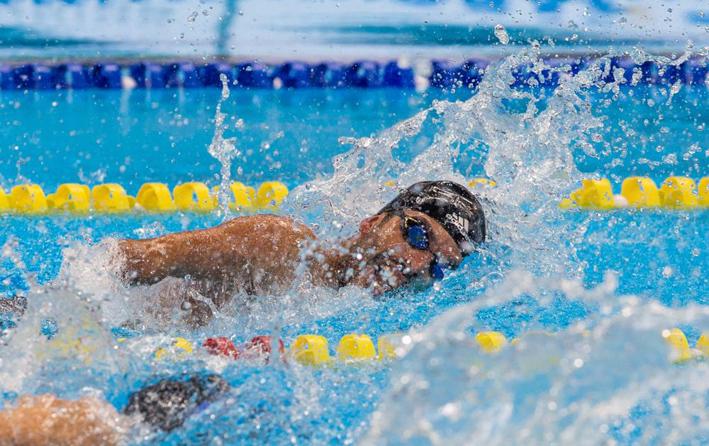 Confira sete esportes com boas chances de medalha para o Brasil nos Jogos Paralímpicos