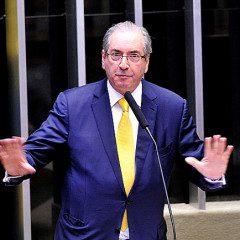 Câmara cassa mandato de Eduardo Cunha que perde foro privilegiado