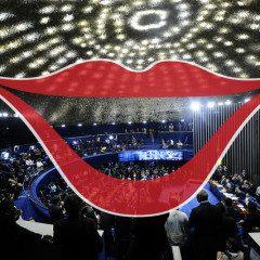 Crime sem castigo: um sorriso para a Nação bem ao estilo político brasileiro
