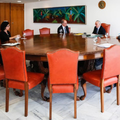 Na ONU, Temer dirá ao mundo que é seguro investir no Brasil