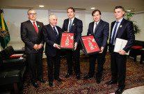 Temos confiança na economia do Brasil, diz presidente da Coca-Cola Femsa