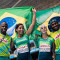Brasil faz melhor paralimpíada de sua história