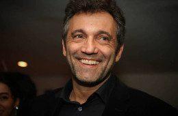 Corpo do ator Domingos Montagner é velado no Tatuapé