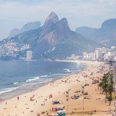 Turistas estrangeiros e brasileiros aprovam Jogos Paralímpicos no Rio