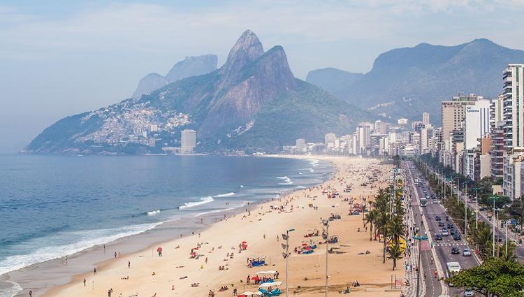 Rio de Janeiro. Foto: Divulgação / Embratur