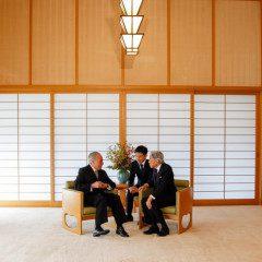 Brasil e Japão firmam acordo em infraestrutura