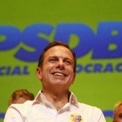 João Dória vence em SP e lembra Lava Jato