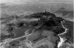 Usina Hidrelétrica Henry Borden completa 90 anos de operação
