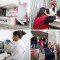 Carretas de mamografia oferecem exames gratuitos na capital e interior