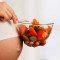 A importância das vitaminas na gestação