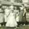 Memória: bairro do Tatuapé em três fases
