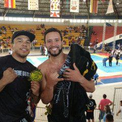 Atletas da Xtreme Gold Team se destacam na Copa Macaco 2016, vídeo