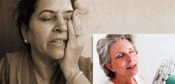 Como enfrentar a menopausa