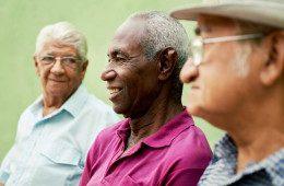 Quatro fatores de risco para o câncer de próstata