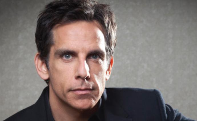 """Ben Stiller: """"Fazer o teste PSA salvou minha vida"""". Foto: divulgação / LAL"""