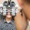 Problemas oftalmológicos também afetam as crianças