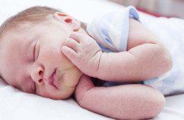 Dicas para uma rotina saudável de sono do bebê