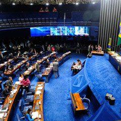 PEC 55/2016 é aprovada, agora vem Abuso de Autoridade e Supersalários