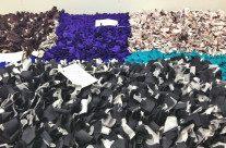 Boa notícia: Pesquisa em design inspira iniciativa para eliminar resíduos têxteis em SP