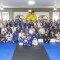 Xtreme Gold Team promove sua tradicional graduação de alunos