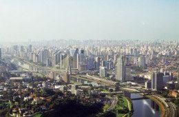 Pesquisadores da USP buscam respostas para a mobilidade urbana em São Paulo
